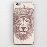pride iPhone & iPod Skins featuring pride by Paulo Valdecantos