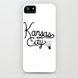 KC iPhone Case