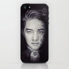 Prestige iPhone & iPod Skin