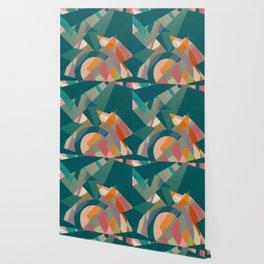 Tuna Fish Having Fun Wallpaper