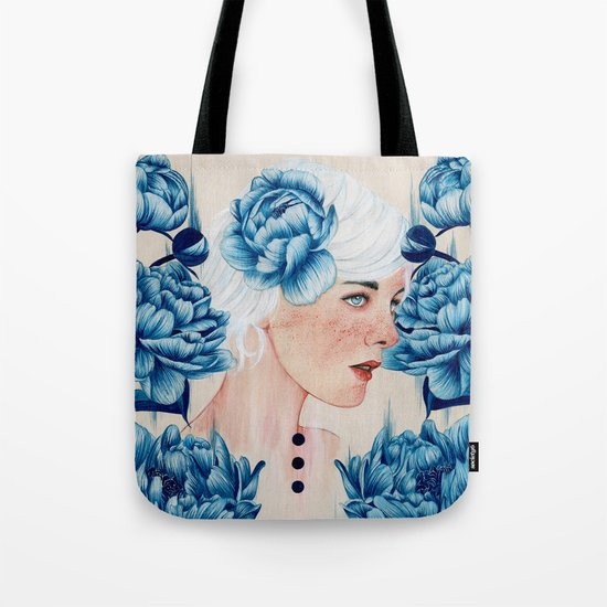 One With Me II Tote Bag