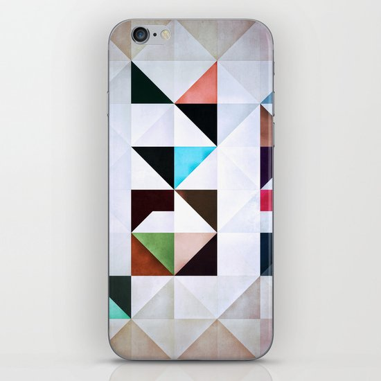 ZKRYNE iPhone & iPod Skin