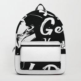 My Good Man Backpack