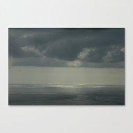 Light Patrol Canvas Print