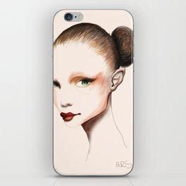 Love Girls - Ballet iPhone Skin