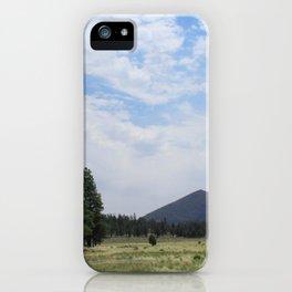 Air Rune iPhone Case