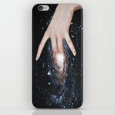 Andromeda iPhone Skin