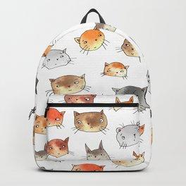 Fur Balls Backpack