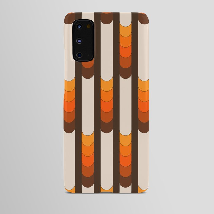 Golden Cue Android Case