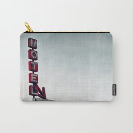 Motel Carry-All Pouch