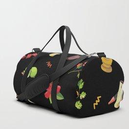 DOMINICAN FLAVOR Duffle Bag