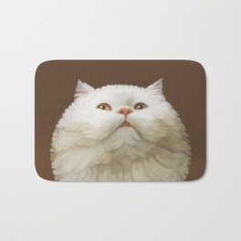 Round Cat - Yom Bath Mat