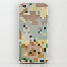 Pixelmania XIV iPhone & iPod Skin