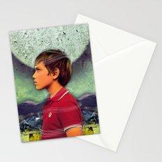 Boy Stationery Cards
