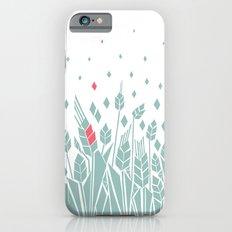 pink corn iPhone 6s Slim Case