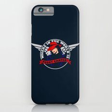 Where in the World is Peggy Carter? iPhone 6s Slim Case