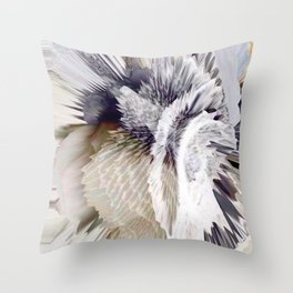 Lien Throw Pillow