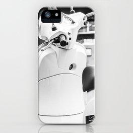 TwowHeels iPhone Case