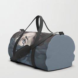 Raining in Atlantis Duffle Bag