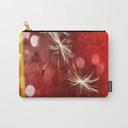Wishing for Love Carry-All Pouch