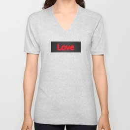 Just Love Unisex V-Neck