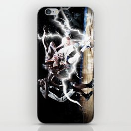 Durantula iPhone Skin