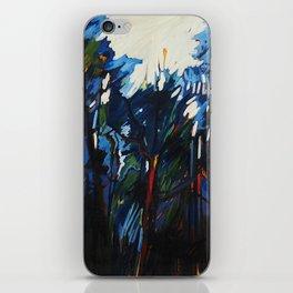 Woven Light iPhone Skin