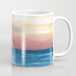 Sea View 269 Coffee Mug