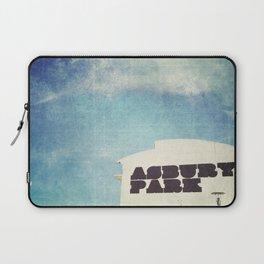 Love, Asbury Laptop Sleeve