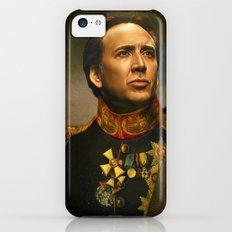 Nicolas Cage - replaceface Slim Case iPhone 5c