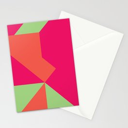 sweet composition Stationery Cards