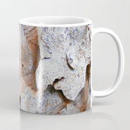 Tree Bark rustic decor Coffee Mug