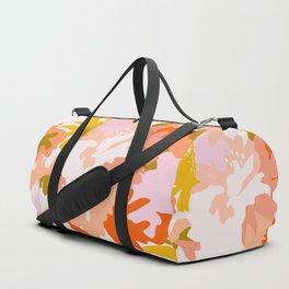 ambient flora Duffle Bag