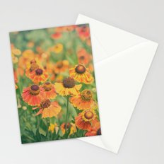 Autumn Hues Stationery Cards