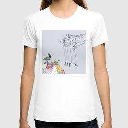 Puppet Master T-shirt