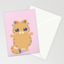 Garfield Stationery Cards