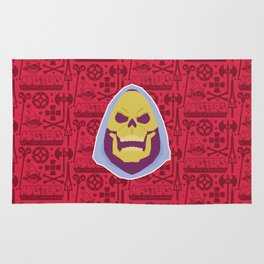 Skeletor - Masters of the universe Rug