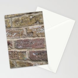 Abbey Road Wall Stationery Cards