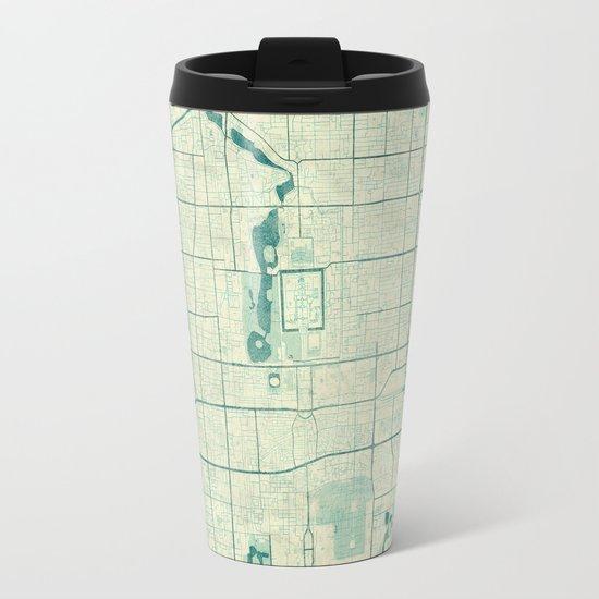 Vintage Travel Mug 52