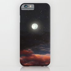 Dawn's moon Slim Case iPhone 6