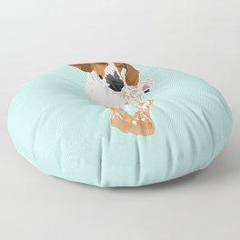 Fresa Floor Pillow