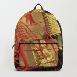 Celebration Bear Backpack