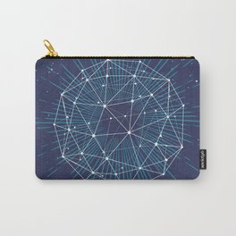 ALL THINGS BETWEEN Carry-All Pouch