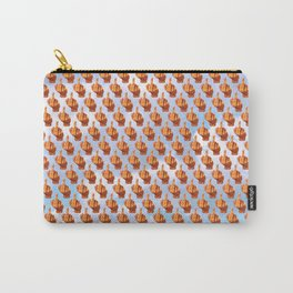 A Flock of Birds Carry-All Pouch