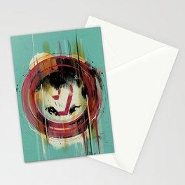-7- Stationery Cards