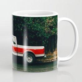 Eugene, OR Coffee Mug
