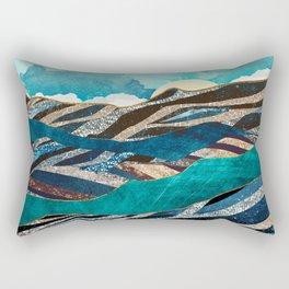 New Day Rectangular Pillow