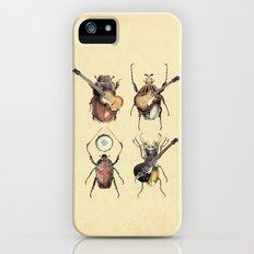 Meet the Beetles Slim Case iPhone (5, 5s)