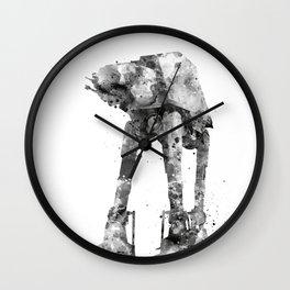At-At Walker Wall Clock