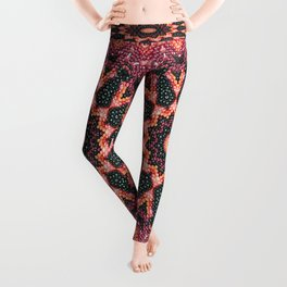 Old colors are back Leggings